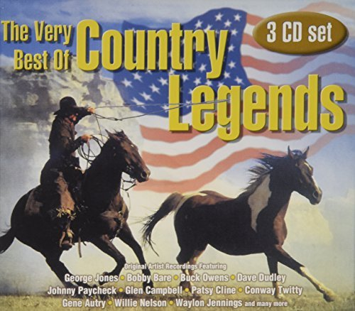 Very Best Of Country Legends Very Best Of Country Legends