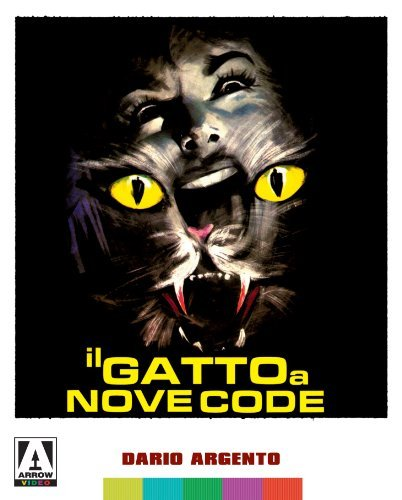 Cat O'nine Tails (1971) Uk Del Cat O'nine Tails Import Gbr