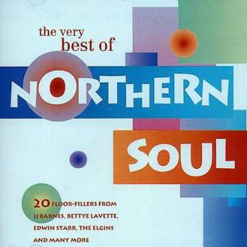 Very Best Of Northern Soul Very Best Of Northern Soul Import Eu