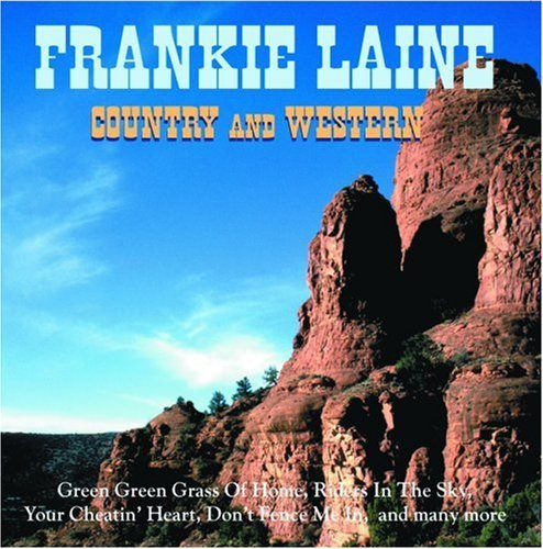 Frankie Laine Country & Western Import Gbr