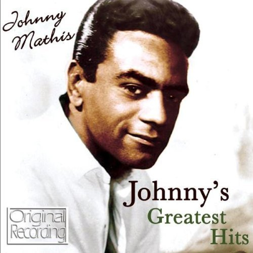 Johnny Mathis Johnny's Greatest Hits Import Gbr