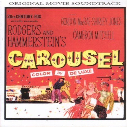 Carousel Soundtrack Import Gbr