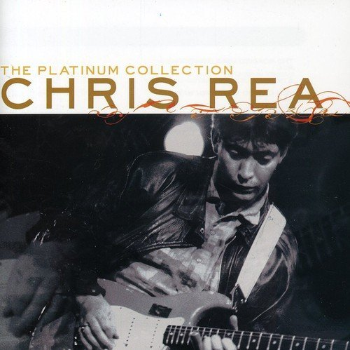 Chris Rea Platinum Collection Import Gbr