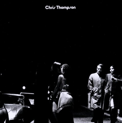 Chris Thompson Chris Thompson