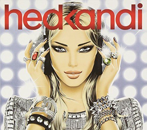 Hed Kandi Remix 2011 Import Eu 3 CD