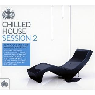 Chilled House Sessions 2 Chilled House Sessions 2 Import Eu 2 CD