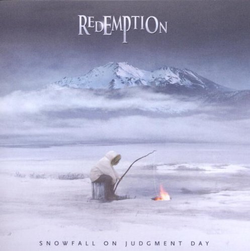 Redemption Snowfall On Judgement Day Import Eu