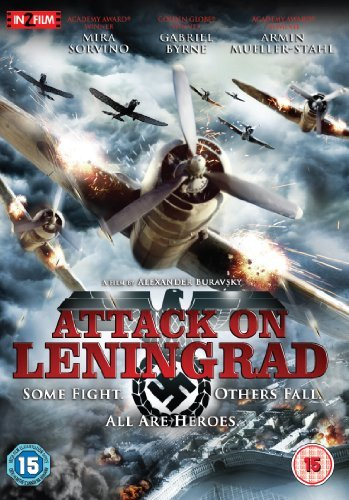 Attack On Leningrad Import Attack On Leningrad Import Gbr