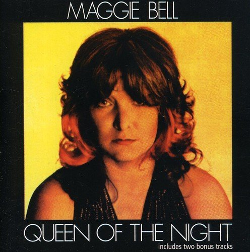 Maggie Bell Queen Of The Night Import Gbr