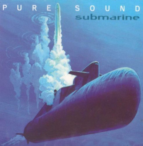 Pure Sound Submarine