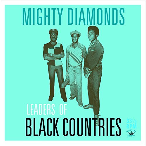 Mighty Diamonds Leaders Of Black Countries 180gm Vinyl Lp