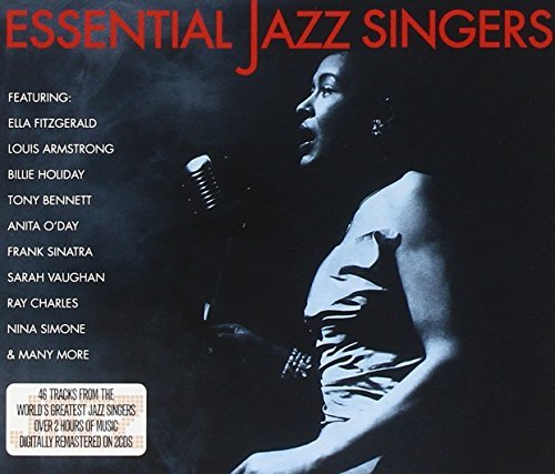 Essential Jazz Singers Essential Jazz Singers