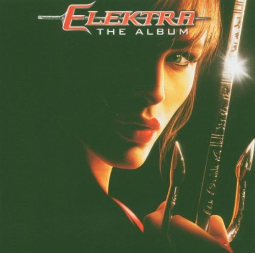 Various Artists Elektra The Album Import Eu