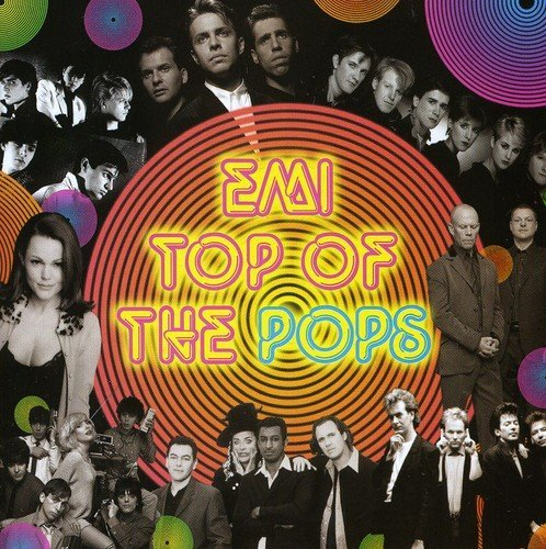 Emi Top Of The Pops Emi Top Of The Pops Import Eu