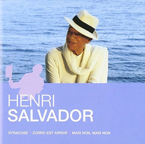 Henri Salvador L'essentiel Import Eu