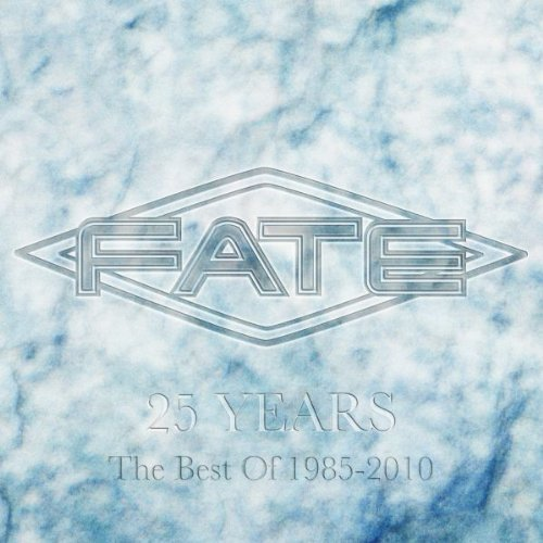 Fate 25 Years The Best Of Fate Import Eu