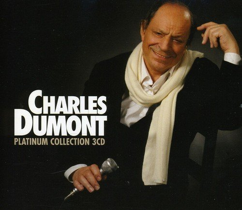 Charles Dumont Platinum Import Eu 3 CD