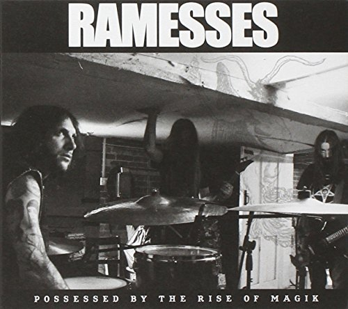 Ramesses Possessed By The Rise Of Magik Import Gbr