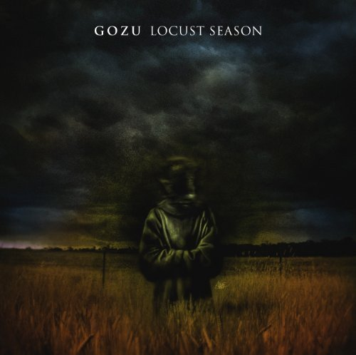 Gozu Locust Season (ltd) (colv) (og