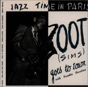 Zoot Sims Zoot Sims Sextet Import Jpn Paper Sleeve