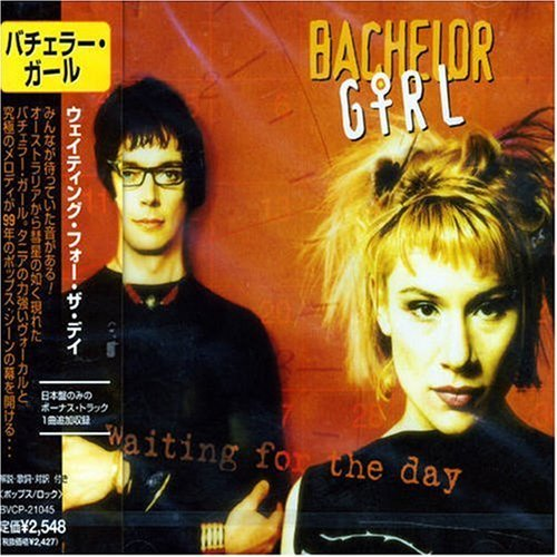 Bachelor Girl Waiting For The Day Import Jpn Incl. Bonus Track