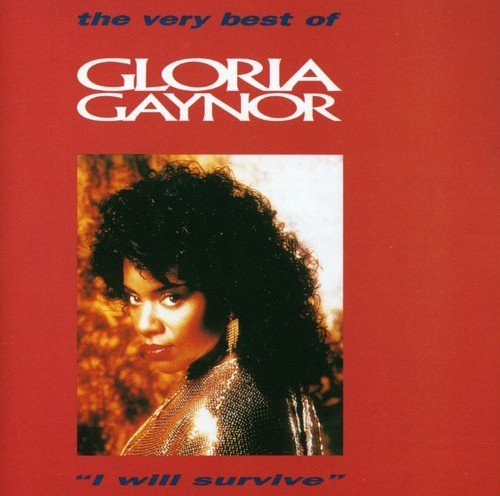 Gloria Gaynor I Will Survive Best Of Import Eu