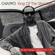 Roger Chapman Chappo King Of The Shouters Import Eu