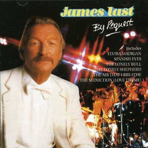 James Last By Request (gold) Import Eu