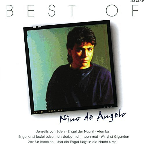 Nino De Angelo Best Of Nino De Angelo Import Eu