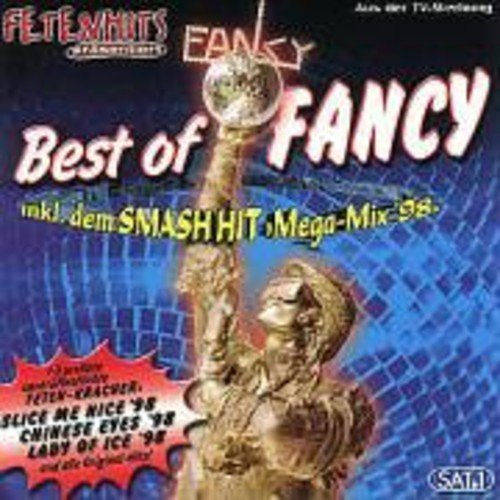 Fancy Best Of Fancy Import Eu