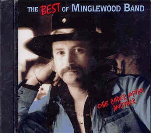 Minglewood Band Best Of Minglewood Band One C Import Can