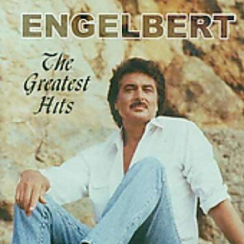 Engelbert Humperdinck Greatest Hits Import Aus
