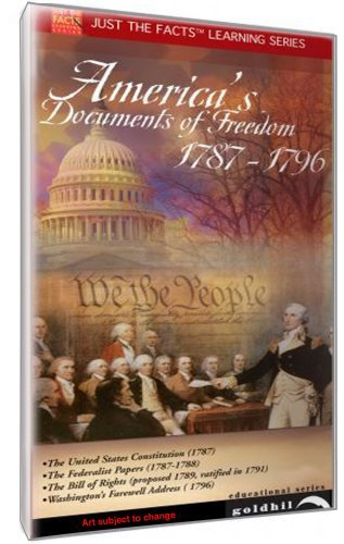 America's Documents Of Freedom Just The Facts Nr
