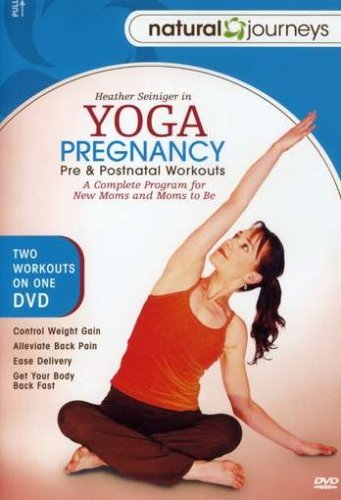 Yoga Pregnancy Pre & Post Nat Yoga Pregnancy Pre & Post Nat Nr