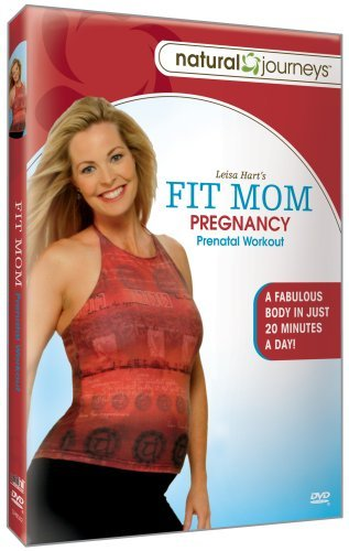 Leisa Hart Fitmama Prenatal Workout Nr