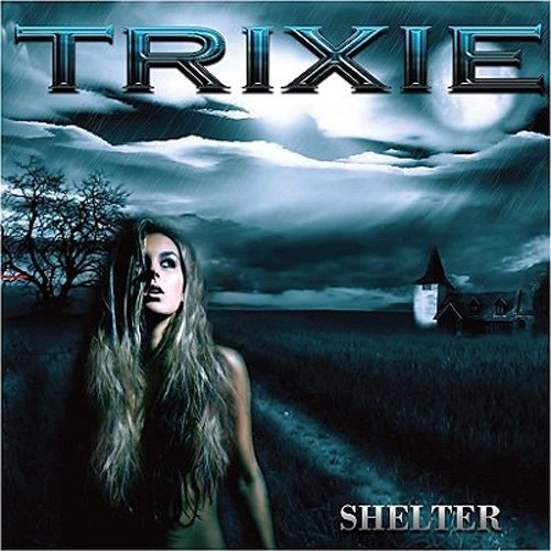 Trixie Shelter