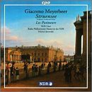 G. Meyerbeer Incidental Music Ballet Music Jurowski Ndr Hannover Rad Phil