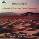 Payne Countryman Diehl Shaffer Desertscapes Con Mar On Wis Willis Goken Vernerova & Stankovsky Slovak Rso
