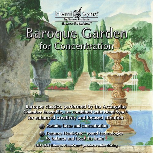 Monroe Products Baroque Garden