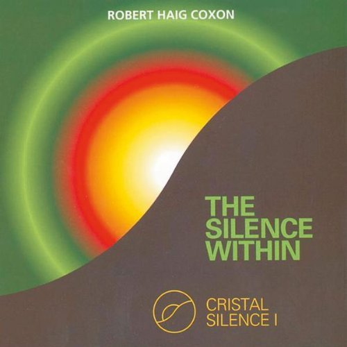 Coxon Robert Haig Silence Within