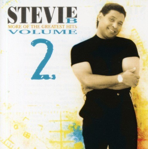 Stevie B Greatest Hits Vol.2 Import Can