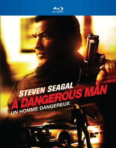 Dangerous Man (blu Ray) Dangerous Man