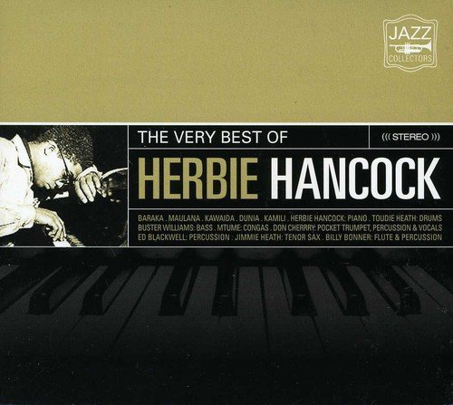 Herbie Hancock Very Best Of