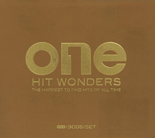 One Hit Wonders One Hit Wonders 3 CD