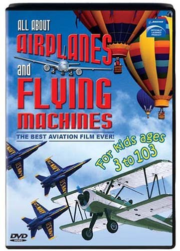 All About Airplanes & Flyi Mccomas Tom Nr