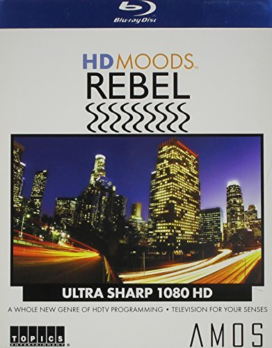 Hd Moods Amos Rebel Hd Moods Amos Rebel Ws Blu Ray Nr Incl. DVD