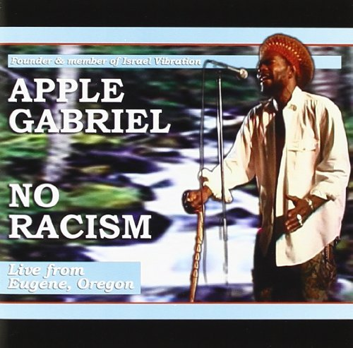 Apple Gabriel No Racism Live (apple From Is