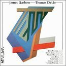 Dashow Delio Compositions By James Dashow &