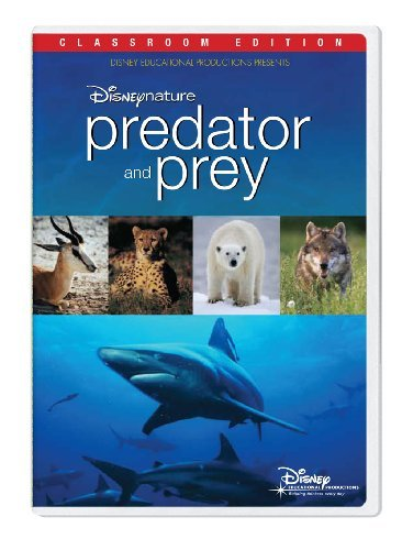 Disneynature Predator DVD Mod This Item Is Made On Demand Could Take 2 3 Weeks For Delivery