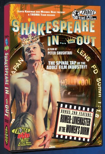 Shakespear In & Out Shakespear In & Out Clr Ws Nr